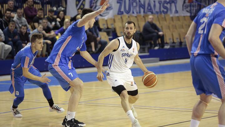 Adi Zahiragić se vratio u OKK Spars
