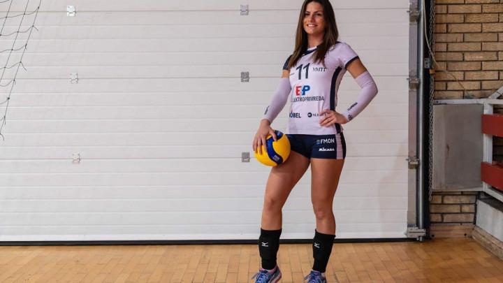 Marija Jakić: Rad, trud i želja put su do uspjeha