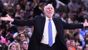 Popovich potpisuje novi ugovor i ostaje najplaćeniji trener u NBA