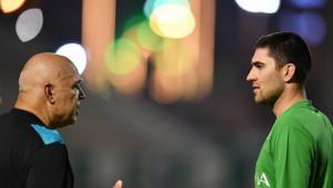 Saudijci najavili transfer: Zukanović napušta Al Ahli?