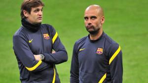 Ko ima najveći postotak pobjeda na klupi Barcelone?