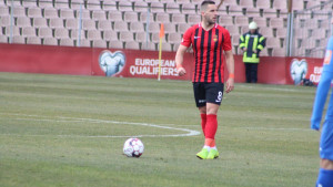 Semir Bajraktarević raskida ugovor s Čelikom i potpisuje za Olimpik
