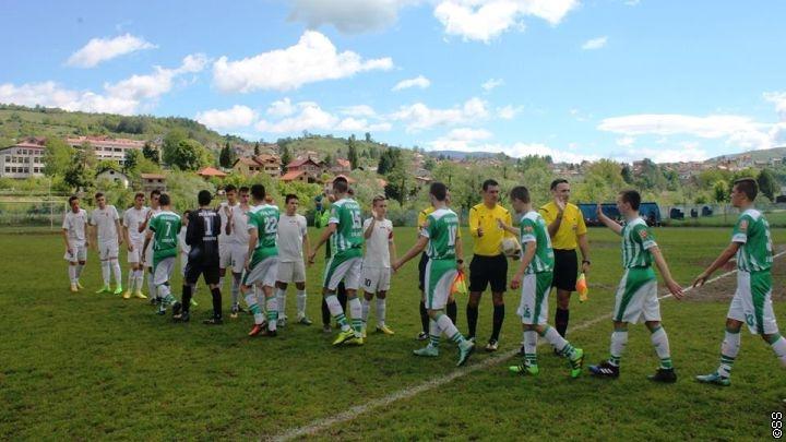 Za pohvalu: U Jajcu pozitivna sportska priča bh. nogometa