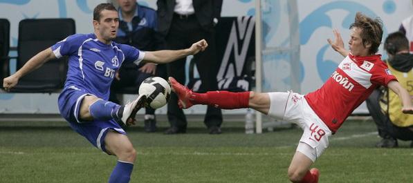 Navijač dao gol iz penala