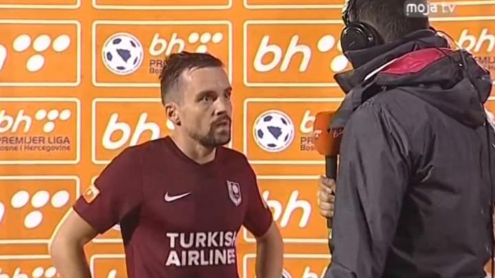 Hebibović: Imamo jedan veliki problem - svi se zatvore na Koševu