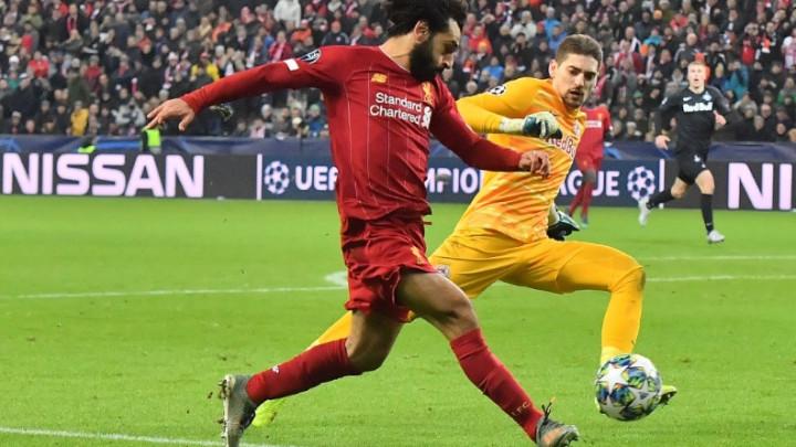Klopp se nakon meča protiv Salzburga nije mogao načuditi golu Salaha, ali ni njegovim promašajima
