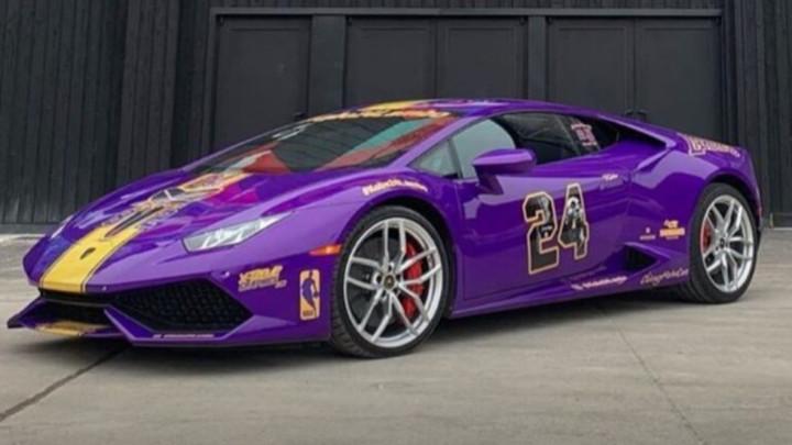 Skupocjeni Lamborghini 'sredio' za Kobeja: Bio sam potpuno uništen...