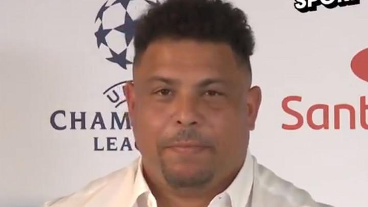 Odgovor kao iz topa! Koga bi Ronaldo doveo u Valladolid da ima neograničen budžet?