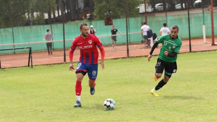 FK Borac siguran protiv FK Trepča