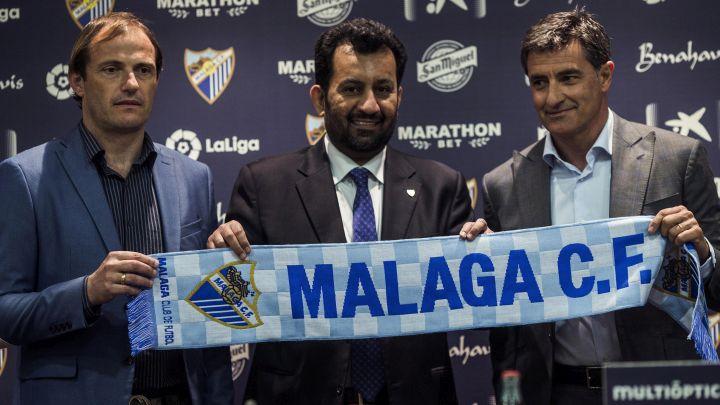 Predsjednik Malage našao novi način da provocira Barcu