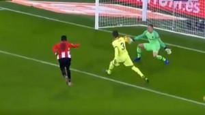 Bolju odbranu niste vidjeli: Ter Stegen spasio Barcelonu poraza u Bilbau