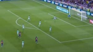 Antoine Griezmann zabio prvi gol za Barcelonu