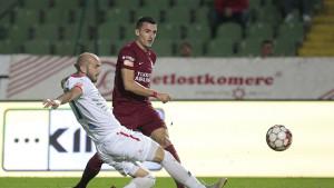 Čomoru propao angažman u osmi različiti klub u Premijer ligi