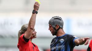 Pao novi rekord u Bundesligi: Albanac dobio najviše žutih kartona u historiji