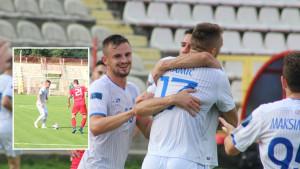 Ajdin Nukić: Za moje tri asistencije zaslužni su i saigrači, oni su to sve pretvarali u golove