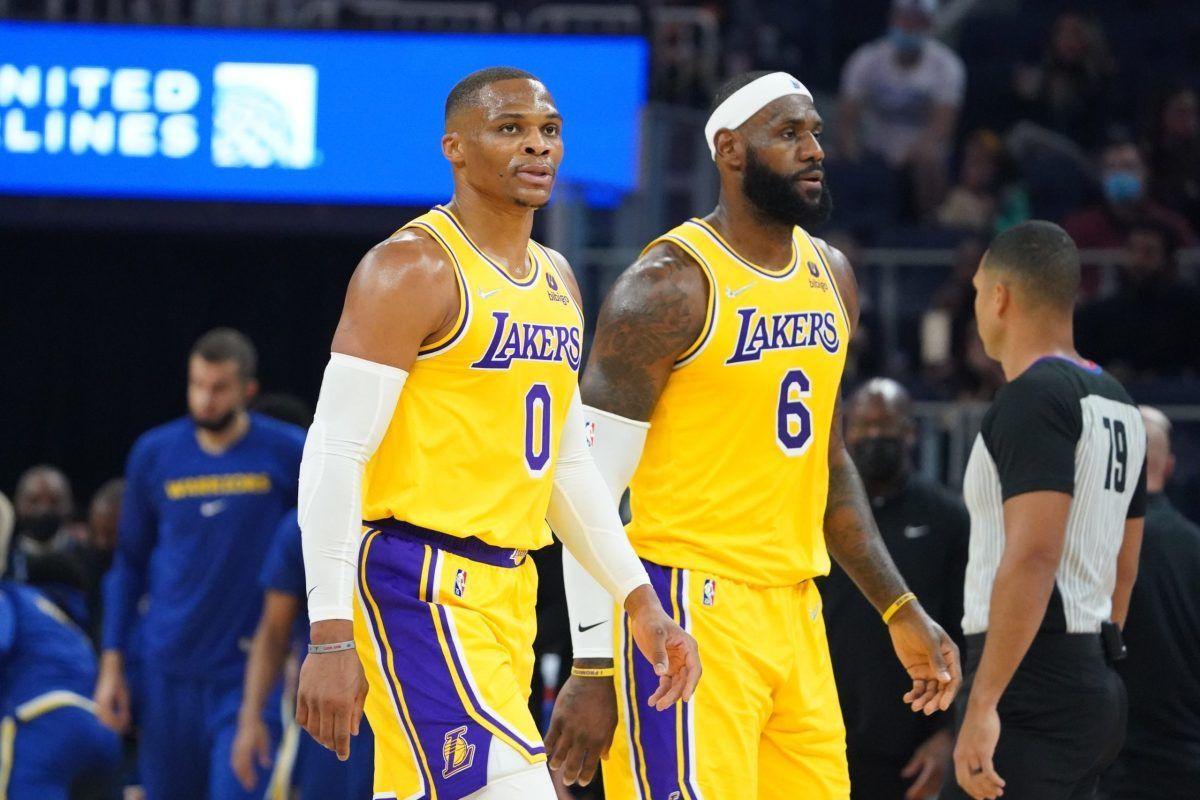 LA Lakersima ne pomaže ni velika trojka