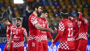 Hrvatskoj treba pravo čudo, ali i dalje je u igri za četvrtfinale