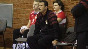 Adrović: Naše ambicije su opstanak u ligi