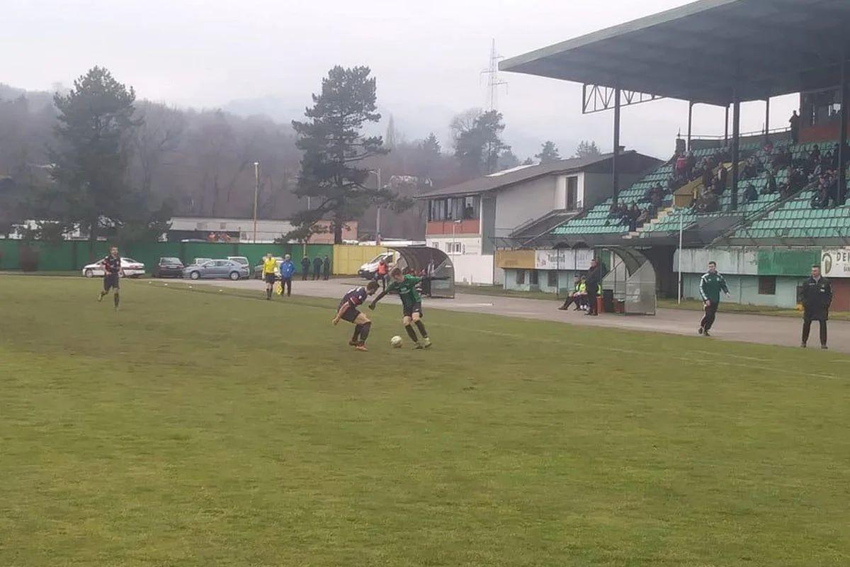 FK Budućnost uputio izvinjenje nakon skandala u Bašigovcima