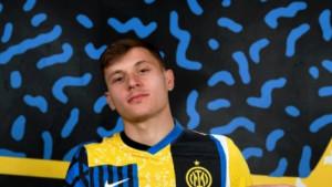 Inter večeras po prvi put u čudnom dresu