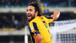 """Luca Toni doživio šok s porodicom: """"Utrčali su u kući naoružani i s maskama na licu"""""""