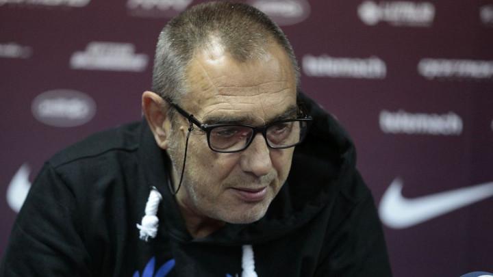 Odović se nije pojavio u studiju, odbio gostovati u emisiji o Premijer ligi
