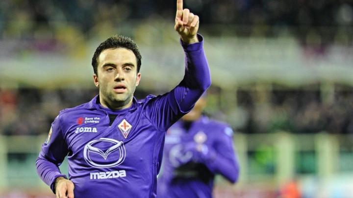 Giuseppe Rossi ne odustaje: Povratak na velika vrata?