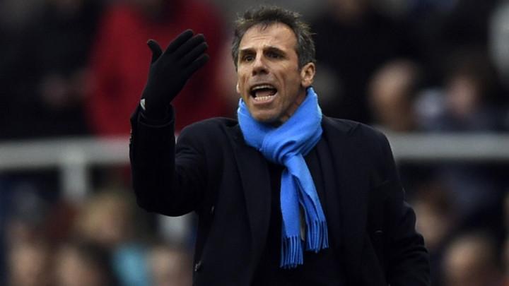 Gianfranco Zola: Igrači iz moje generacije bi bili bijesni da su onako poniženi protiv Cityja