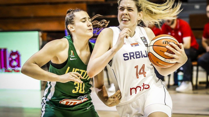 BiH protiv Litvanije za opstanak