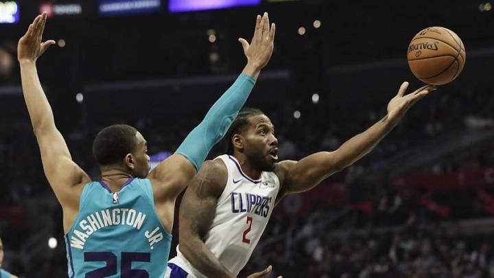Clippersi uz dosta muke savladali Hornetse, Warriorsi bolji od Pelicansa