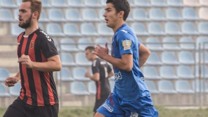 Petrović zadovoljan polusezonom: Uložio sam dosta truda, ali mogu još bolje