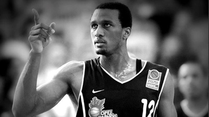 Preminuo košarkaš Chris Williams