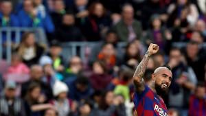 Arturo Vidal dobio poziv od Juventusa?
