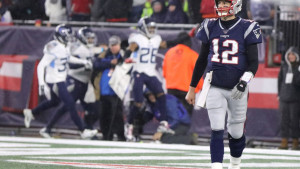 Igrač Buccaneersa prepušta broj 12 Tomu Bradyju