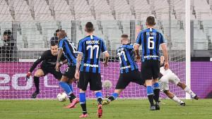 Inter stopama Juventusa, igrači mirno prihvatili odluku