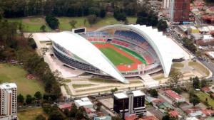 Nastavljeno prvenstvo Kostarike