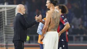 Ibrahimović iznad Tottija, može li nadmašiti i Costacurtu?