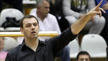 Boris Džidić novi trener OKK Sloboda