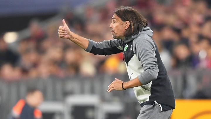 Igrači Wolfsburga se moraju priviknuti na čudna pravila