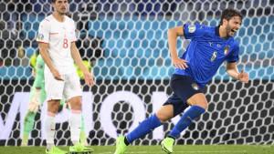 Juventus šalje Sassuolu ponudu za Locatellija, biće prihvaćena?