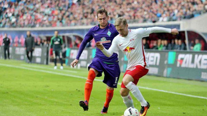 Odlazi iz Werdera: Agent uveliko radi na transferu Hajrovića