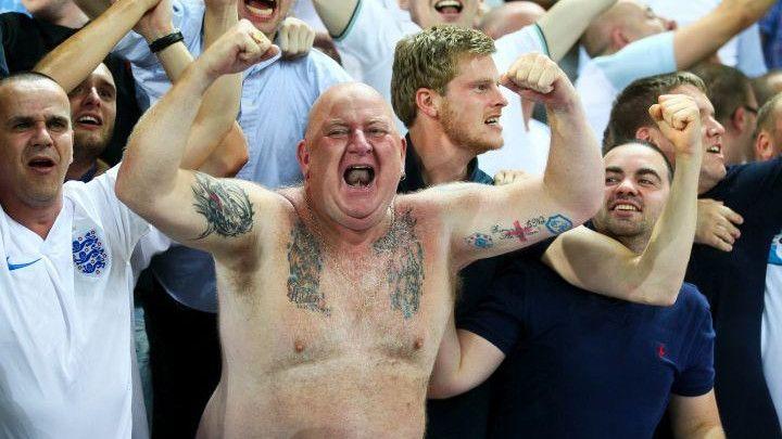 Bizarno upozorenje za Engleze pred Mundijal