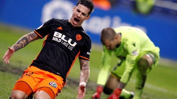 Valencia sigurna i na Riazoru