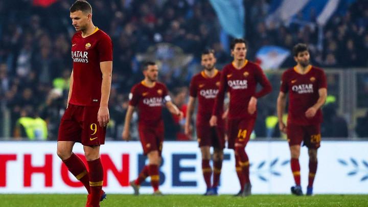 Odlazi iz Italije: Kome je Roma ponudila Džeku?