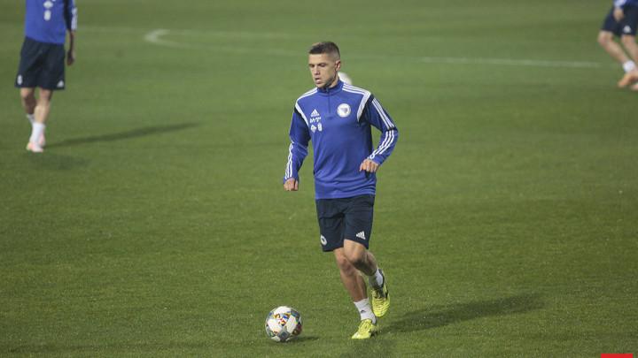 Muhamed Bešić danas završava transfer, postavljena je i nova cijena