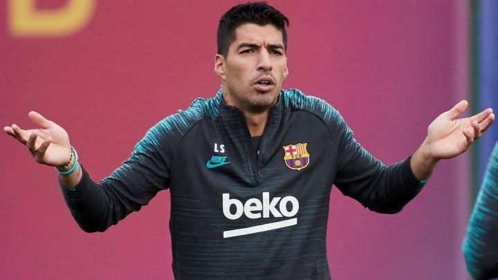 """Opasna kriza """"drma"""" Barcelonu: Čak je i Luis Suarez na prodaju"""