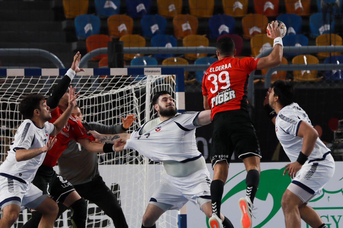 Egipat na otvaranju Svjetskog prvenstva bolji od Čilea