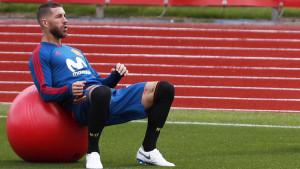 To se čekalo: Kapiten Ramos reagovao na dešavanja u reprezentaciji