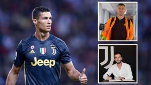 Lista najplaćenijih igrača u Italiji: Ronaldo miljama daleko ispred svih