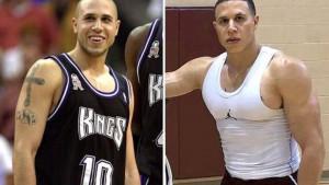 Nekada je bio NBA košarkaš, a danas ima mišiće kao fitness model